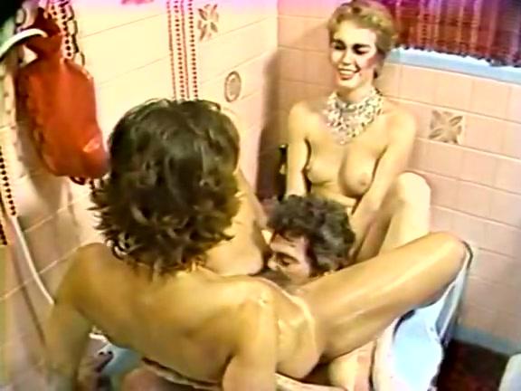 Hot Love - classic porn film - year - 1980