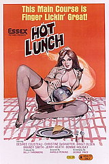 Hot Lunch - classic porn film - year - 1978