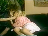 Hotel Lesbos - classic porn - 1985