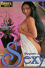 Hyapatia Lee's Sexy - classic porn film - year - 1986