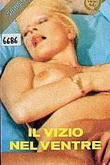 Il Vizio nel ventre - classic porn film - year - 1987