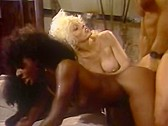 Jane Bond Meets Octopussy - classic porn film - year - 1986