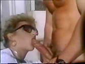 Karin e Barbara, le supersexystar - classic porn film - year - 1988