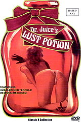 Dr. Juice's Lust Potion - classic porn film - year - 1987