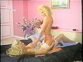 Dirty Woman 1 - classic porn film - year - 1989