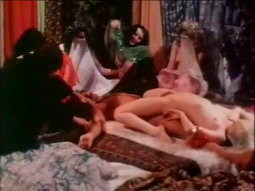 Erotic Dr. Jekyll - classic porn film - year - 1976