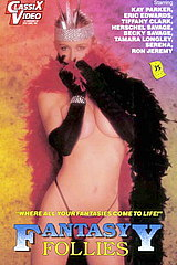 Fantasy Follies - classic porn film - year - 1983