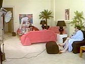 Foxy Lady 3 - classic porn film - year - 1986