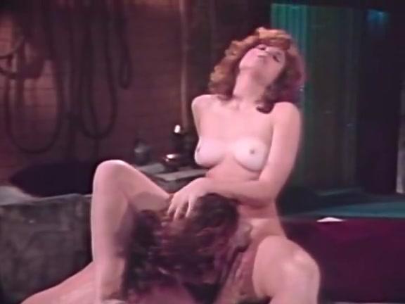 Girls who Love Girls 5 - classic porn film - year - 1989