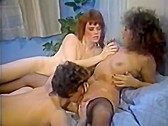 Girls who Love Girls 4 - classic porn - 1989