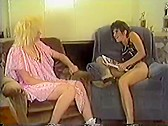 California Blondes - classic porn film - year - 1987