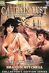 Captain Lust - classic porn movie - 1977