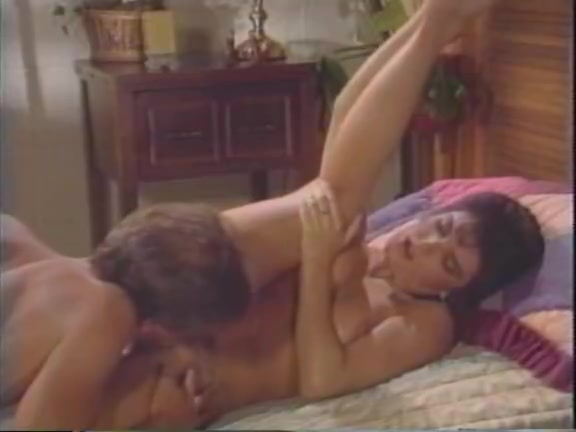 Body Games - classic porn film - year - 1986