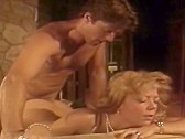 Anal Annie Just Can't Say No - classic porn film - year - 1985