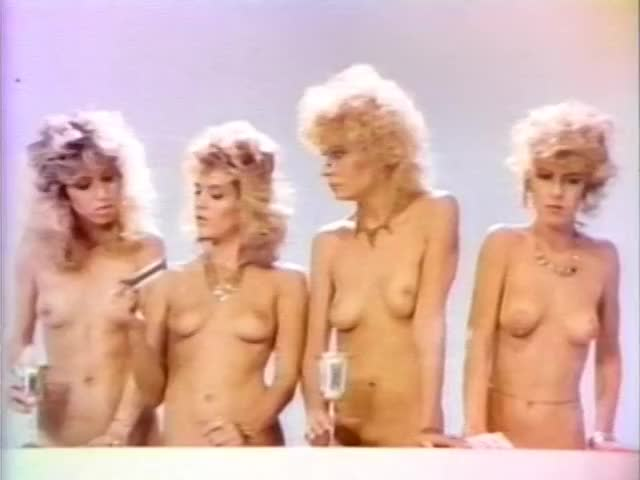 An Unnatural Act - classic porn movie - 1984