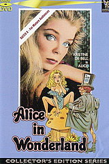 Alice in Wonderland - classic porn movie - 1976