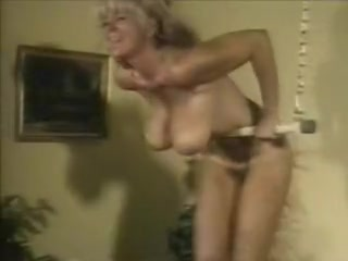 Big Bust Babes Volume 1 & 2 - classic porn movie - 1984