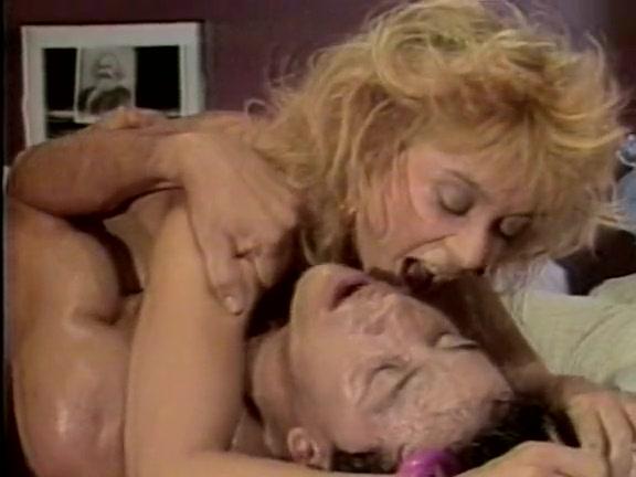 Billionaire Girls Club - classic porn film - year - 1988
