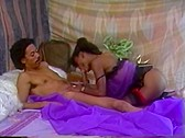 Black Magic - classic porn movie - 1986