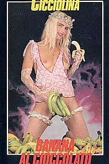 Bananas and Chocolate - classic porn - 1986