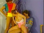 Les Folies de Teresa - classic porn film - year - 1985