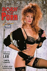 Born For Porn - classic porn film - year - 1989