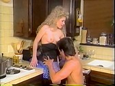 Kascha's Blues - classic porn movie - 1988