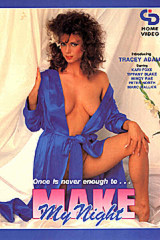 Make My Night - classic porn film - year - 1985