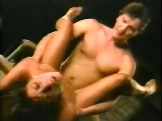 Invitation for Lust - classic porn film - year - 1995