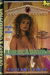 Abracadabra - classic porn movie - 1989