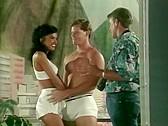 Kissing Kaylan - classic porn movie - 1995