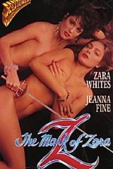 Mark Of Zara - classic porn movie - 1991