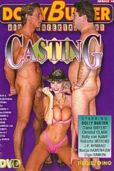 Casting 1 - classic porn film - year - 1992