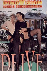 Drive In - classic porn film - year - 1992