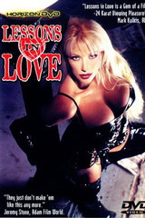 Lessons In Love - classic porn - 1995