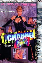 Channel 69 2 - classic porn movie - 1995