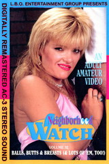 Neighborhood Watch 32 - classic porn movie - 1992