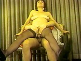 Breast Worx 40 - classic porn film - year - 1993