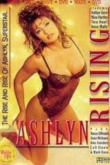 Ashlyn Rising - classic porn - 1995