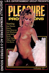 Pleasure Productions 12 - classic porn movie - 1985