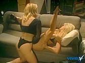 American Blonde - classic porn movie - 1994
