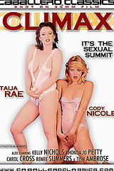 Climax - classic porn movie - 1986