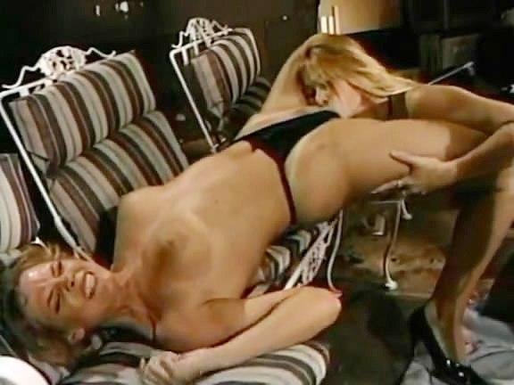 Geheime Fordert - classic porn movie - 1994