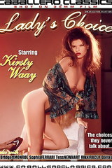Lady's Choice - classic porn movie - 1995