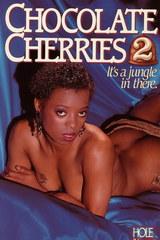 Chocolate Cherries 2 - classic porn movie - 1990