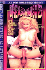 Breast Wishes 11 - classic porn movie - 1993
