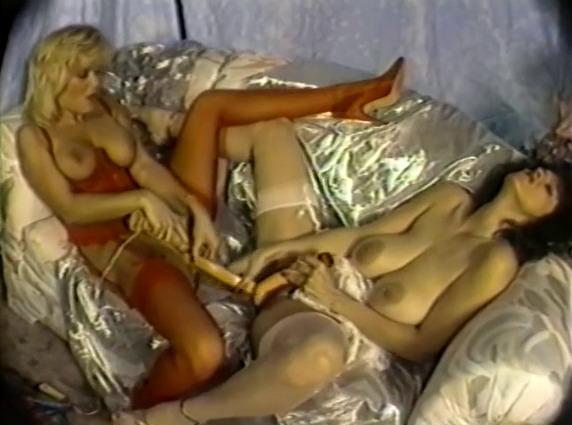 Breast Worx 3 - classic porn movie - 1991