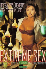 Extreme Sex 4: The Experiment - classic porn movie - 1995