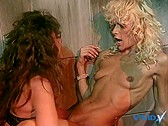 Extreme Sex 2: The Dungeon - classic porn film - year - 1994