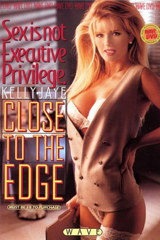 Close to the Edge - classic porn movie - 1994